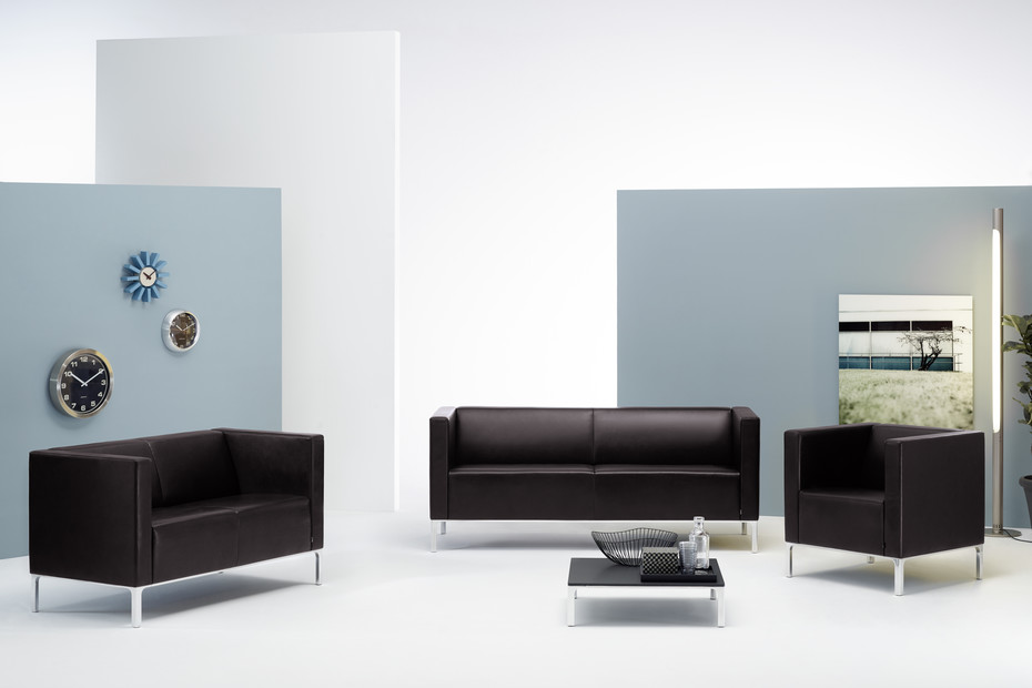 Tasso 2.0 Lounge 2-Seater