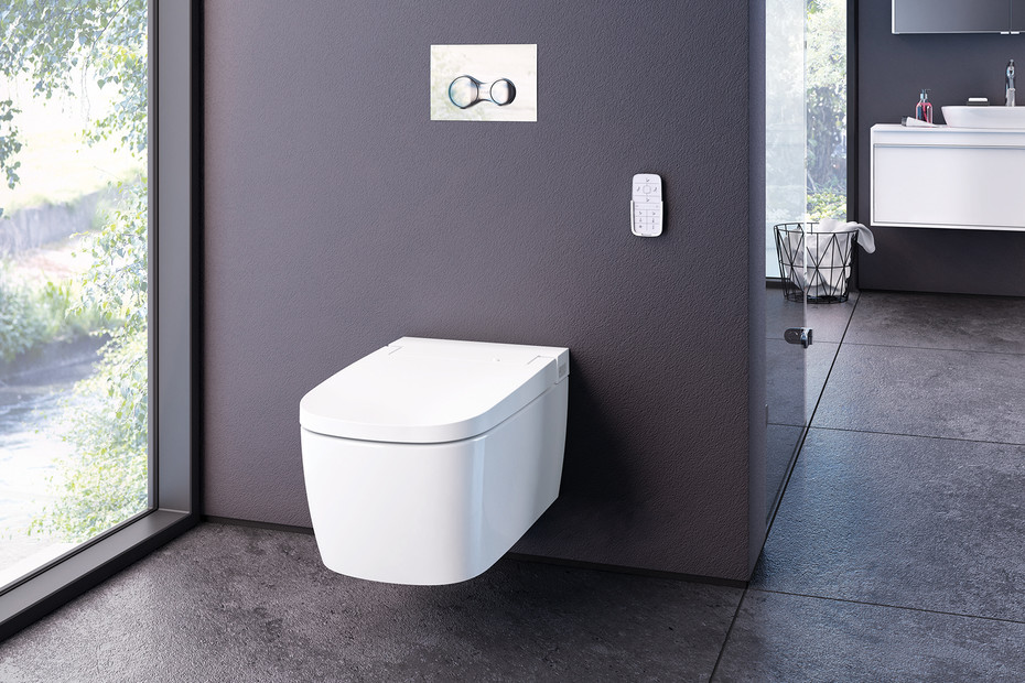 V-Care 1.1 Dusch-WC