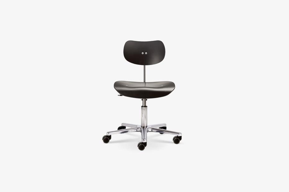 S 197 GH Swivel Chair