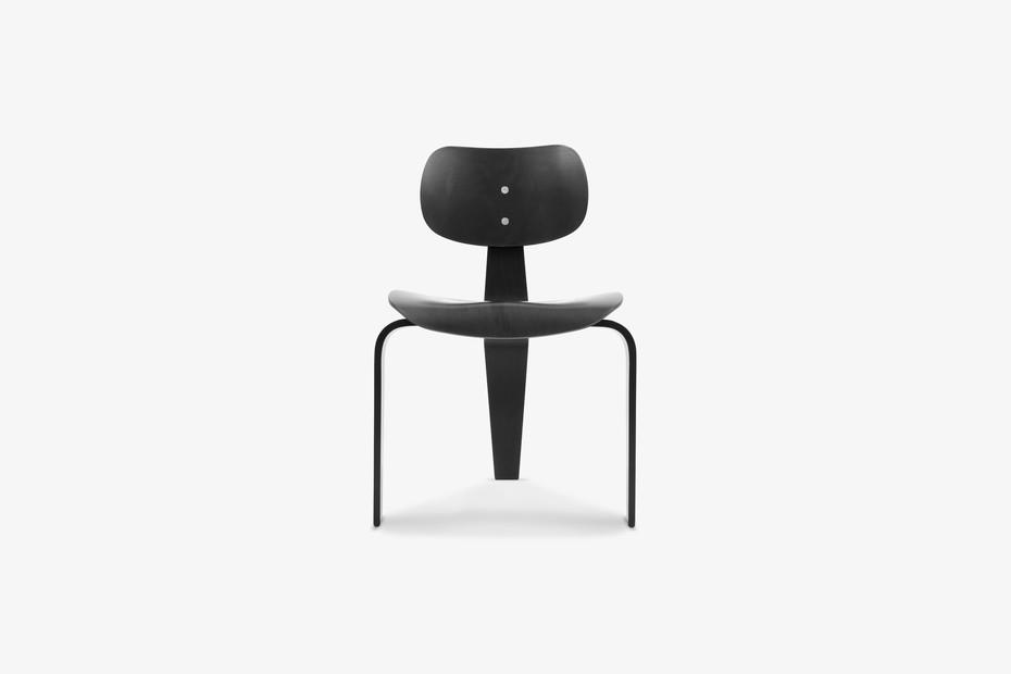 SE 42 3-Legged Chair