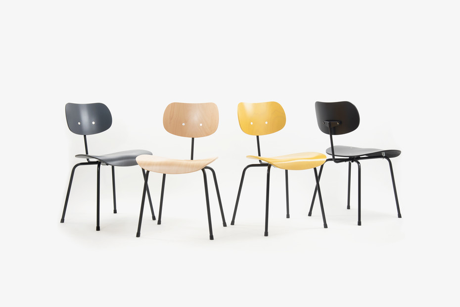 SE 68 Multi Purpose Chair