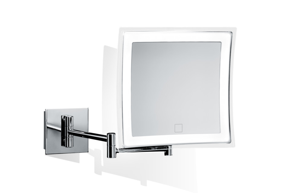 BS 84 cosmetic mirror illuminated