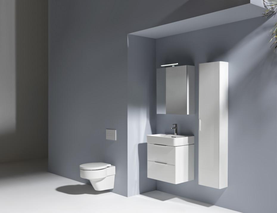 Base Mirror Cabinet By Laufen Stylepark