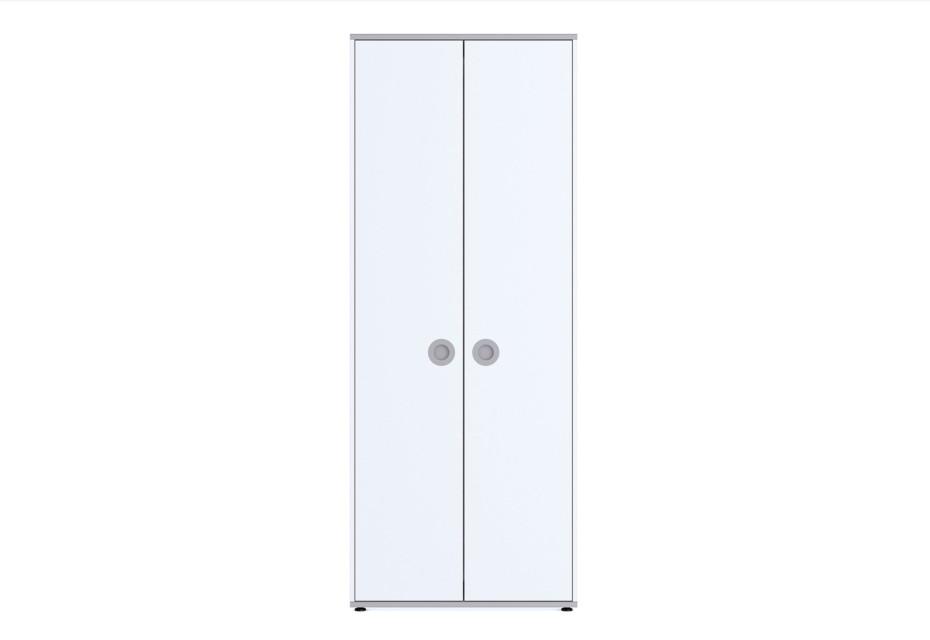 LO D3 double-door cabinets