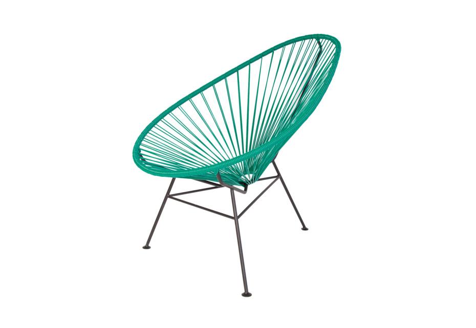 Acapulco Chair Classic Verde Nautico