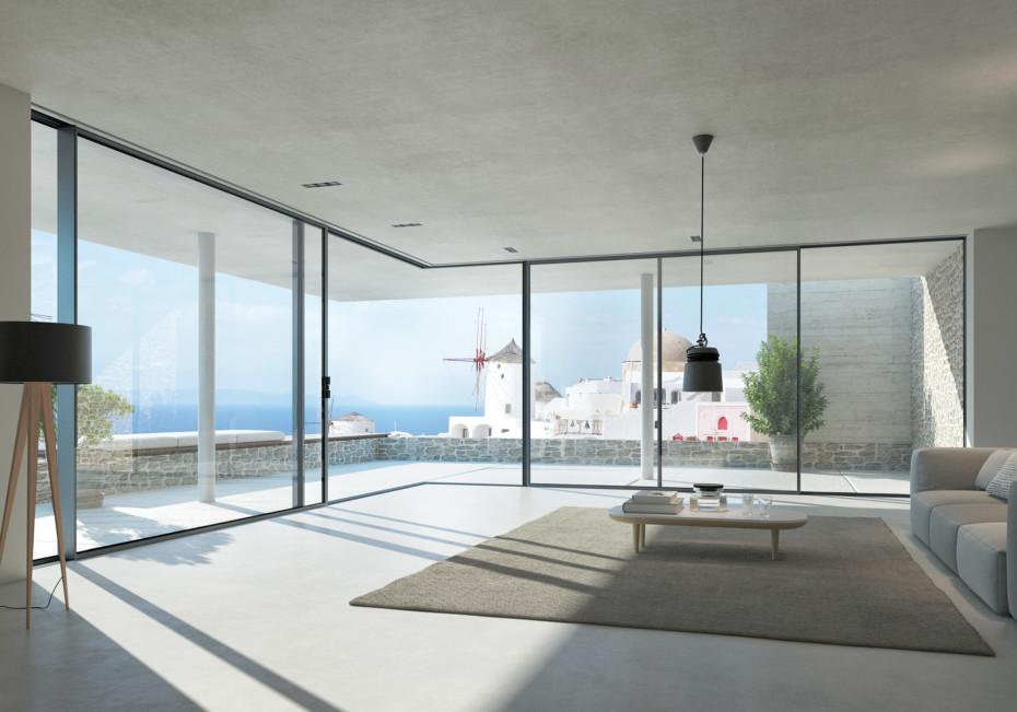 Panorama Design | ASE 67 PD