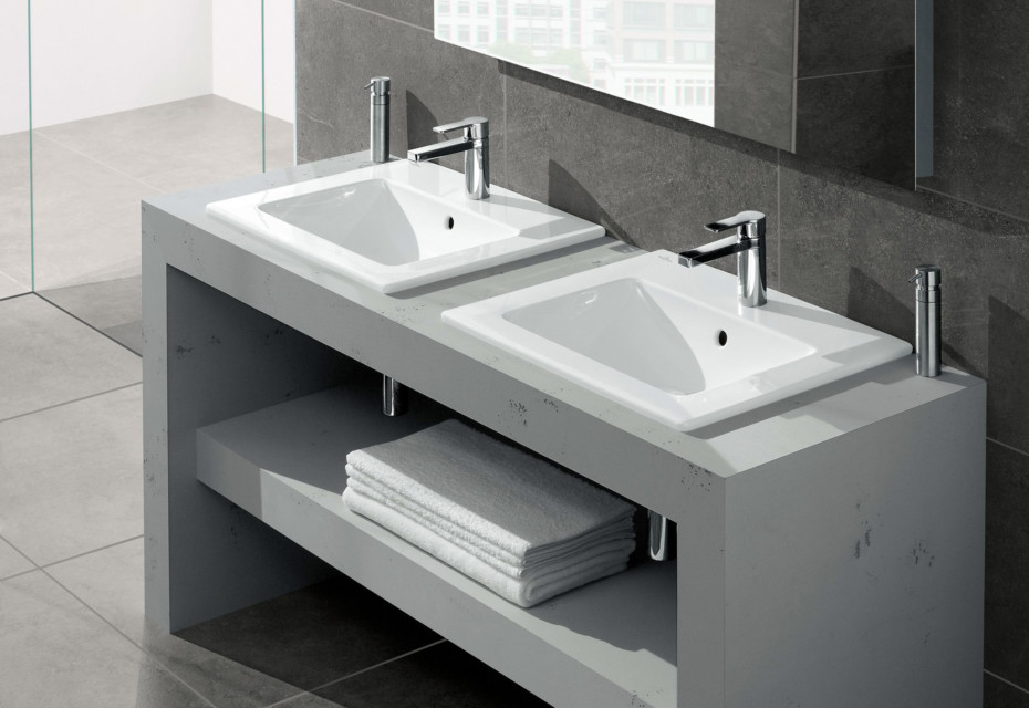 Washbasin Venticello