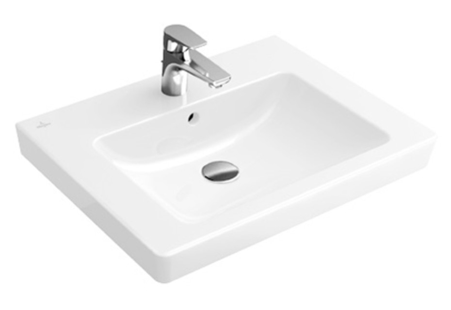 Washbasin Subway 2.0 7113KG