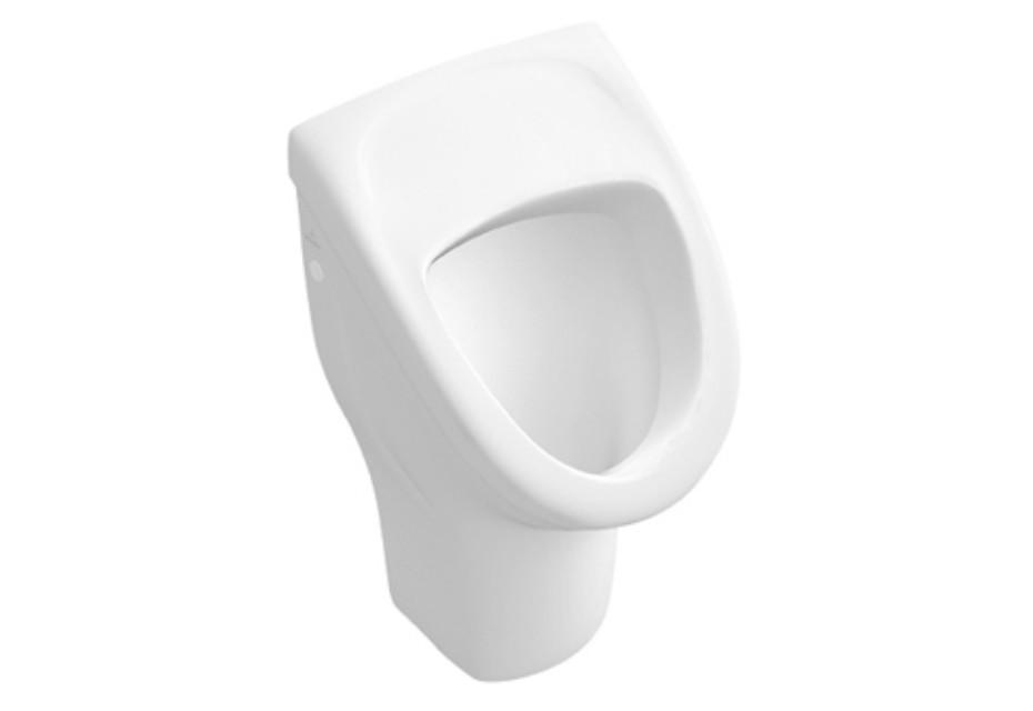 Siphonic urinal O.novo