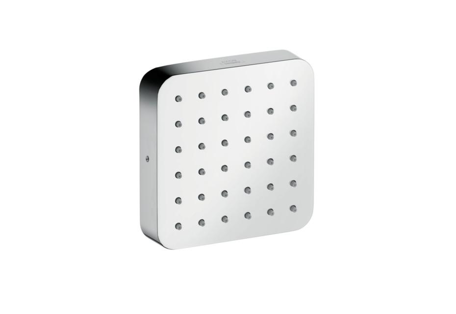 Axor Brausemodul 120/120 Softcube Unterputz