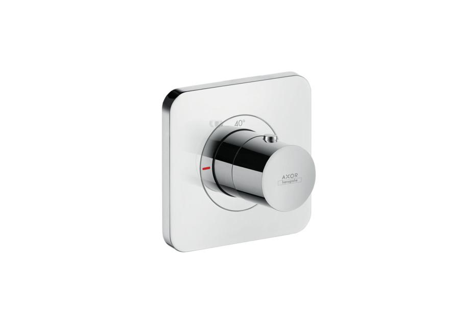 Axor Citterio E Thermostatmodul 120/120 Unterputz