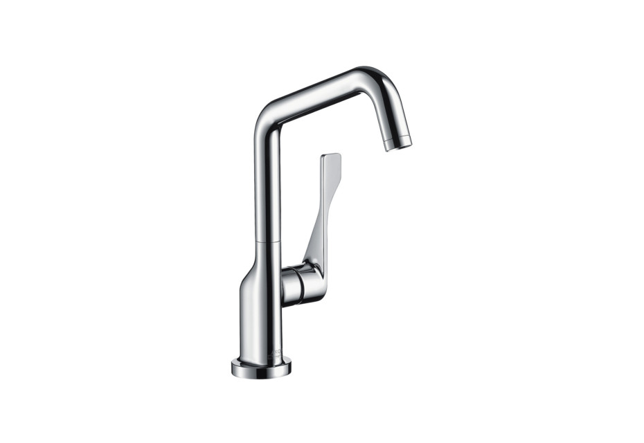 Axor Citterio Single lever kitchen mixer
