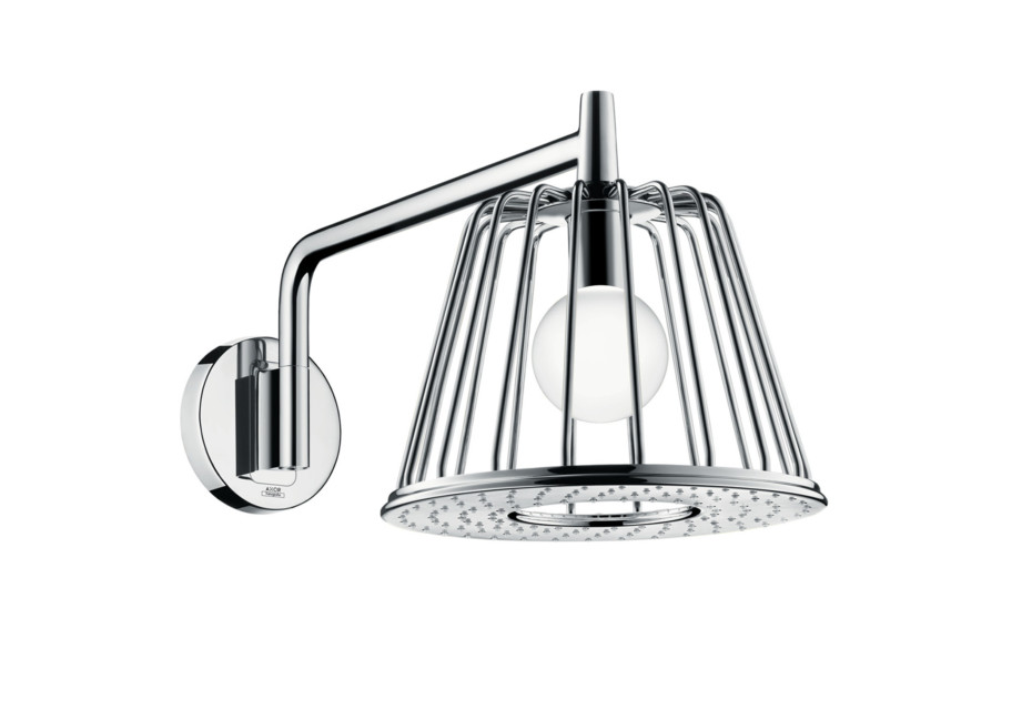 Axor LampShower 275 1jet mit Brausearm