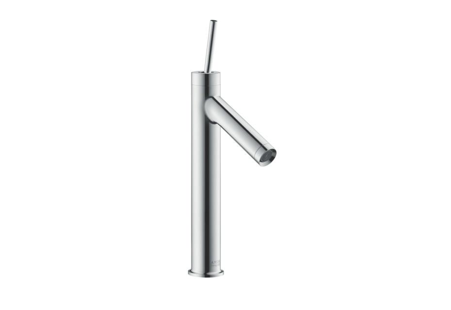 Axor Starck Einhebel-Waschtischmischer 170 ohne Zugstange für Waschschüsseln