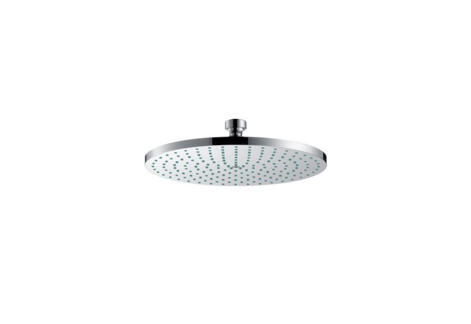 Axor Starck Plate overhead shower 240 1jet
