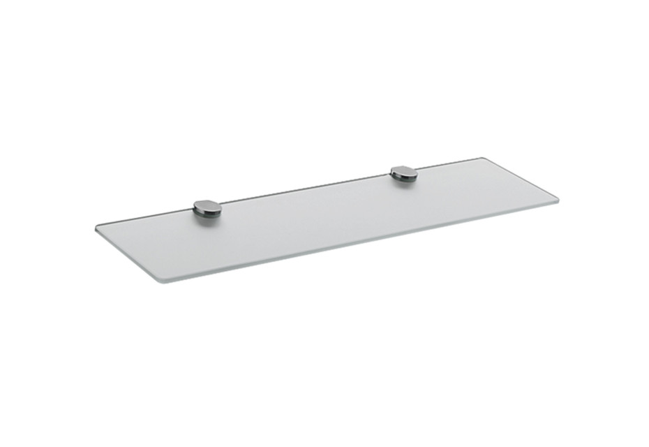 Axor Uno glass shelf