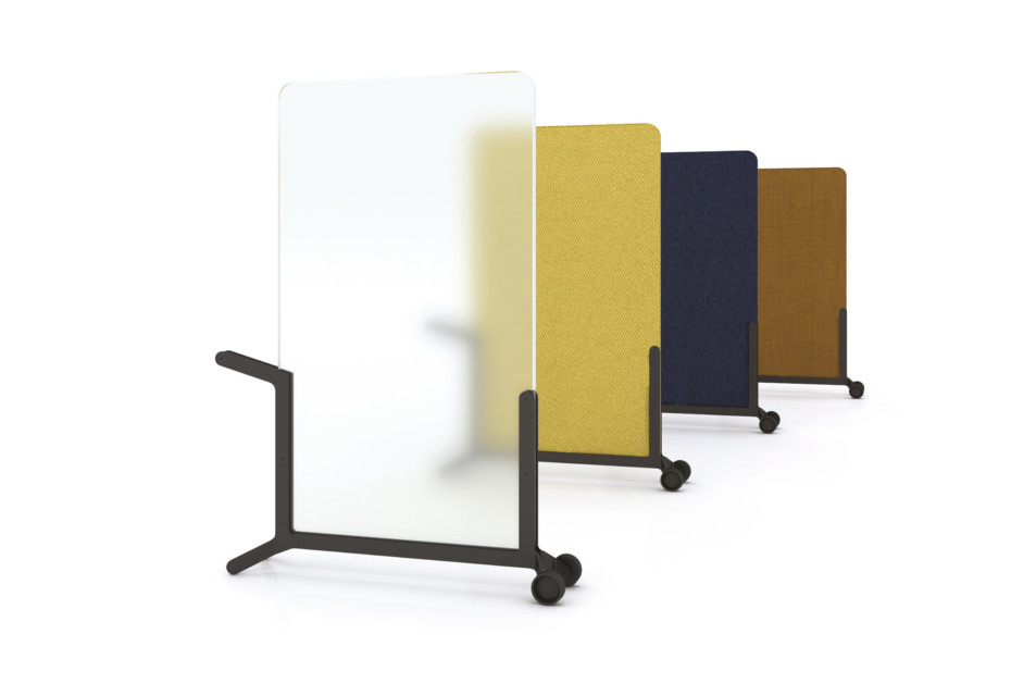 Anatole Mobile partitions