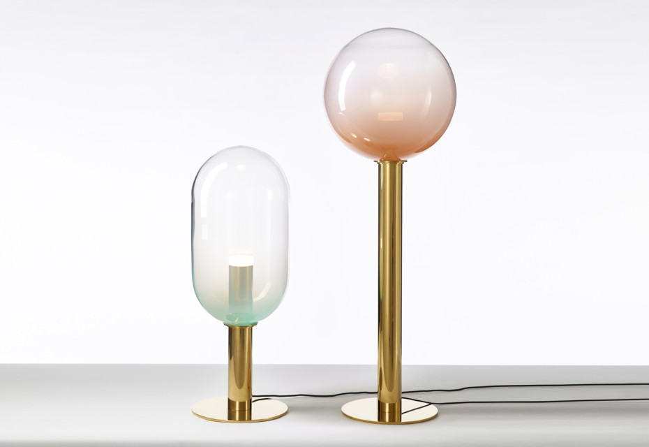 PHENOMENA standing lamp