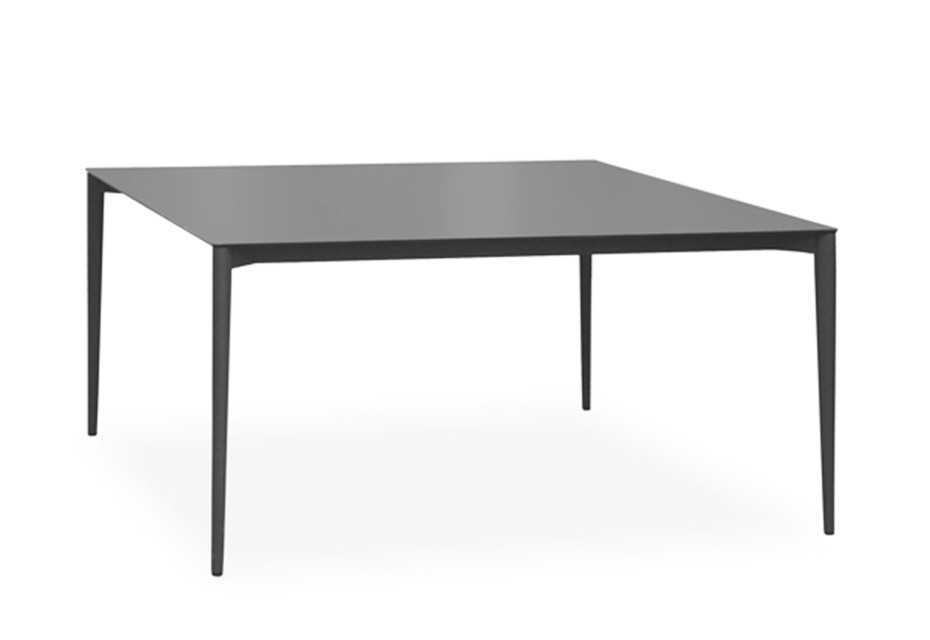 Nude Square dining table C131