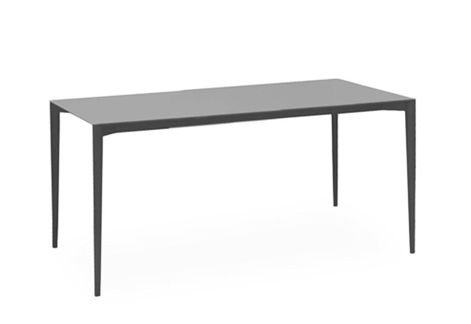 Nude Rectangular dining table C133