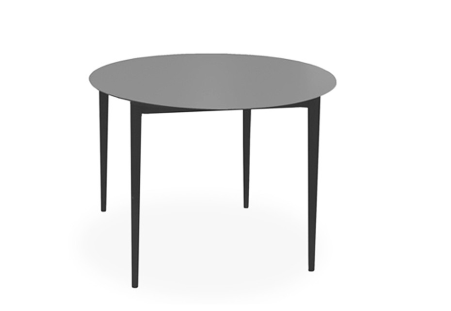 Nude Round dining table C137