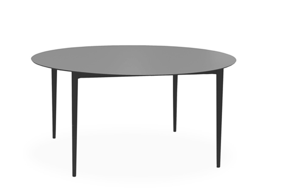 Nude Round dining table C138