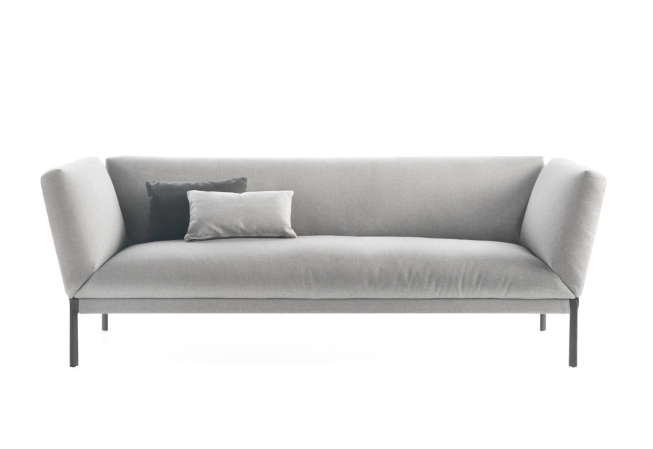 Livit Sofa mit hoher Armlehne C464