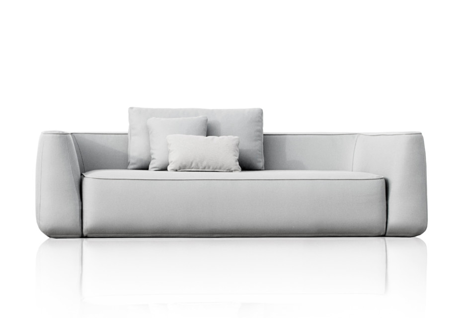 Plump sofa C863