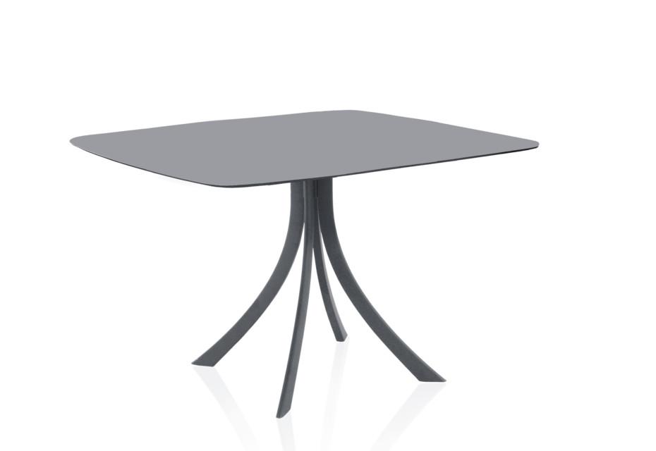 Falcata Outdoor elliptical dining table C935 E