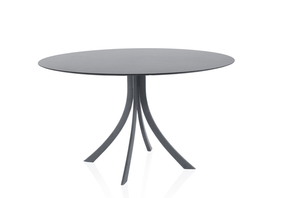 Falcata Outdoor Round dining table C935 R