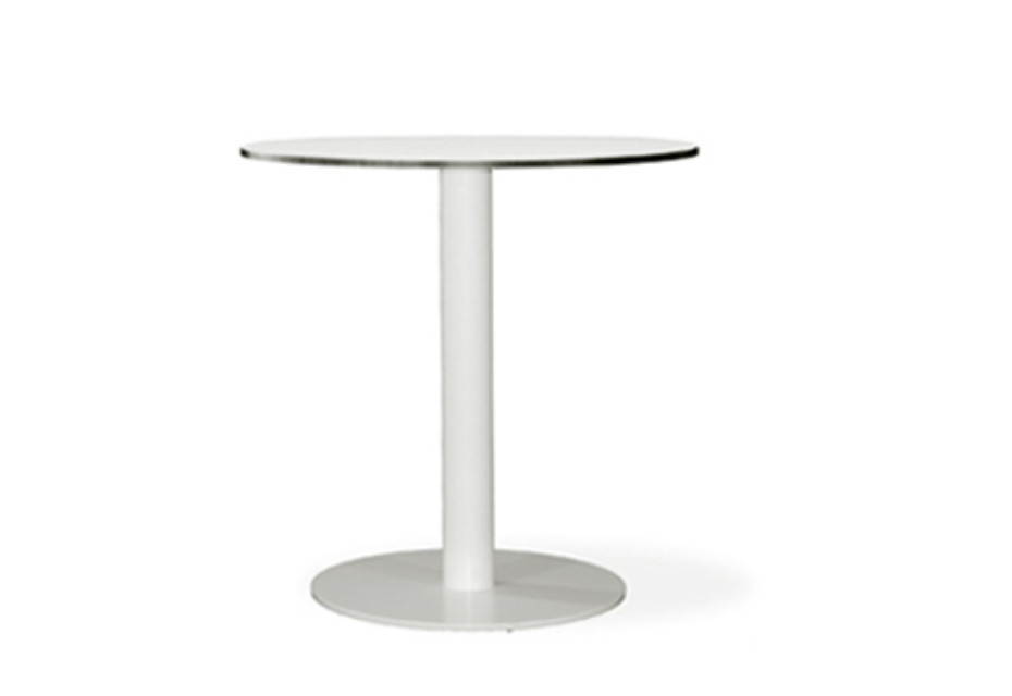 Flamingo Outdoor dining table stand with round top C969 R