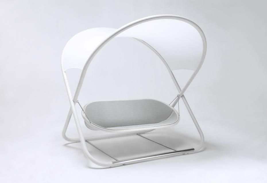 Cool-Là garden swing seat