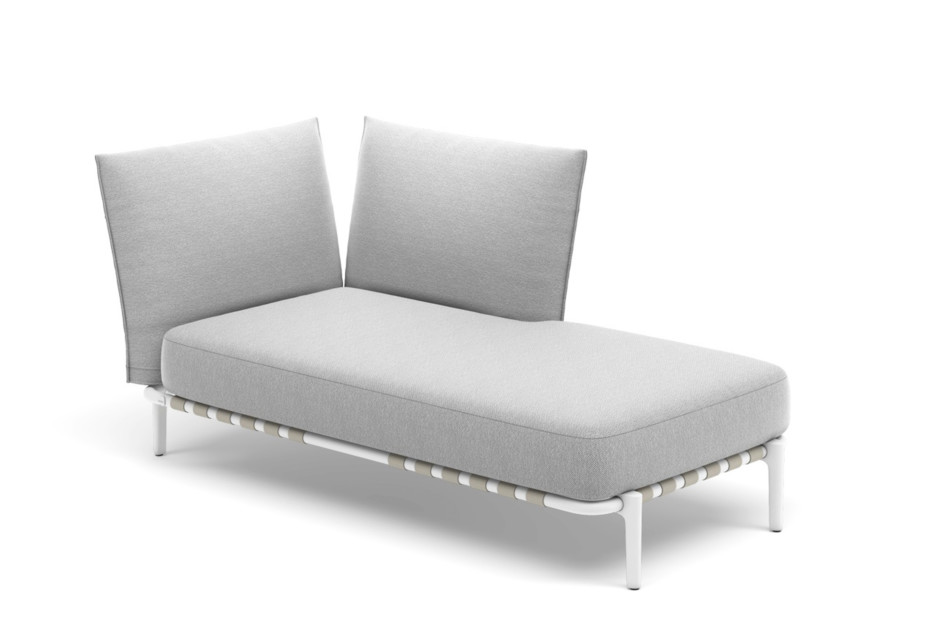 BREA daybed left