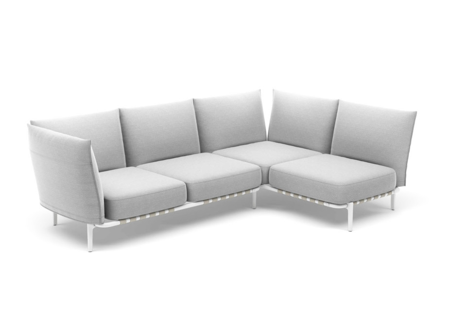 BREA L-Sofa links