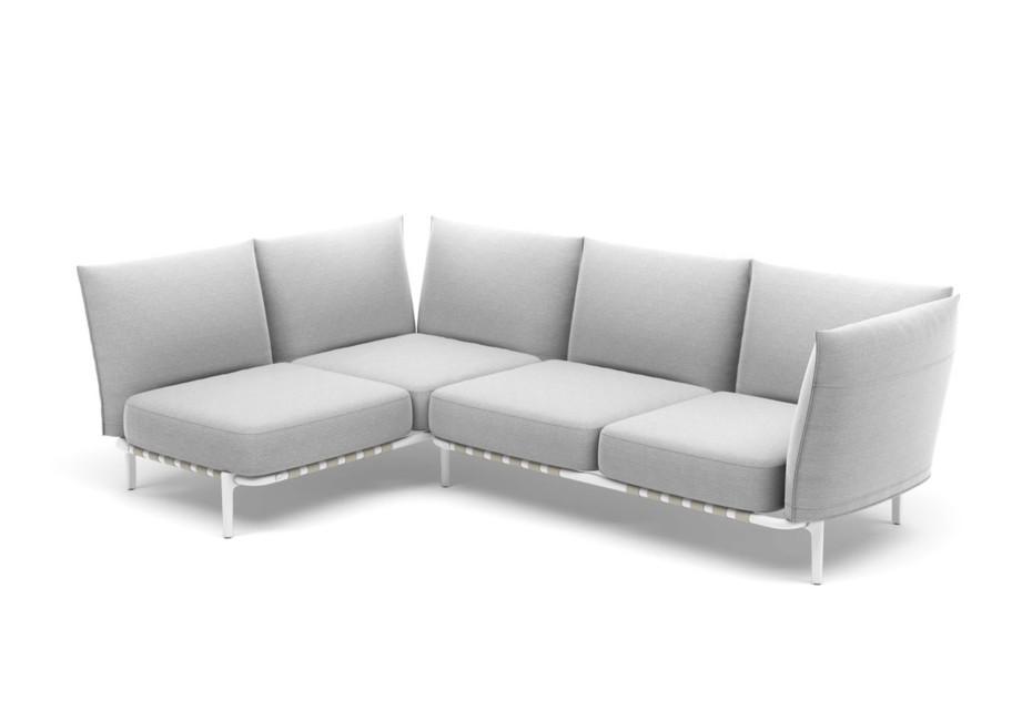 BREA L-Sofa rechts