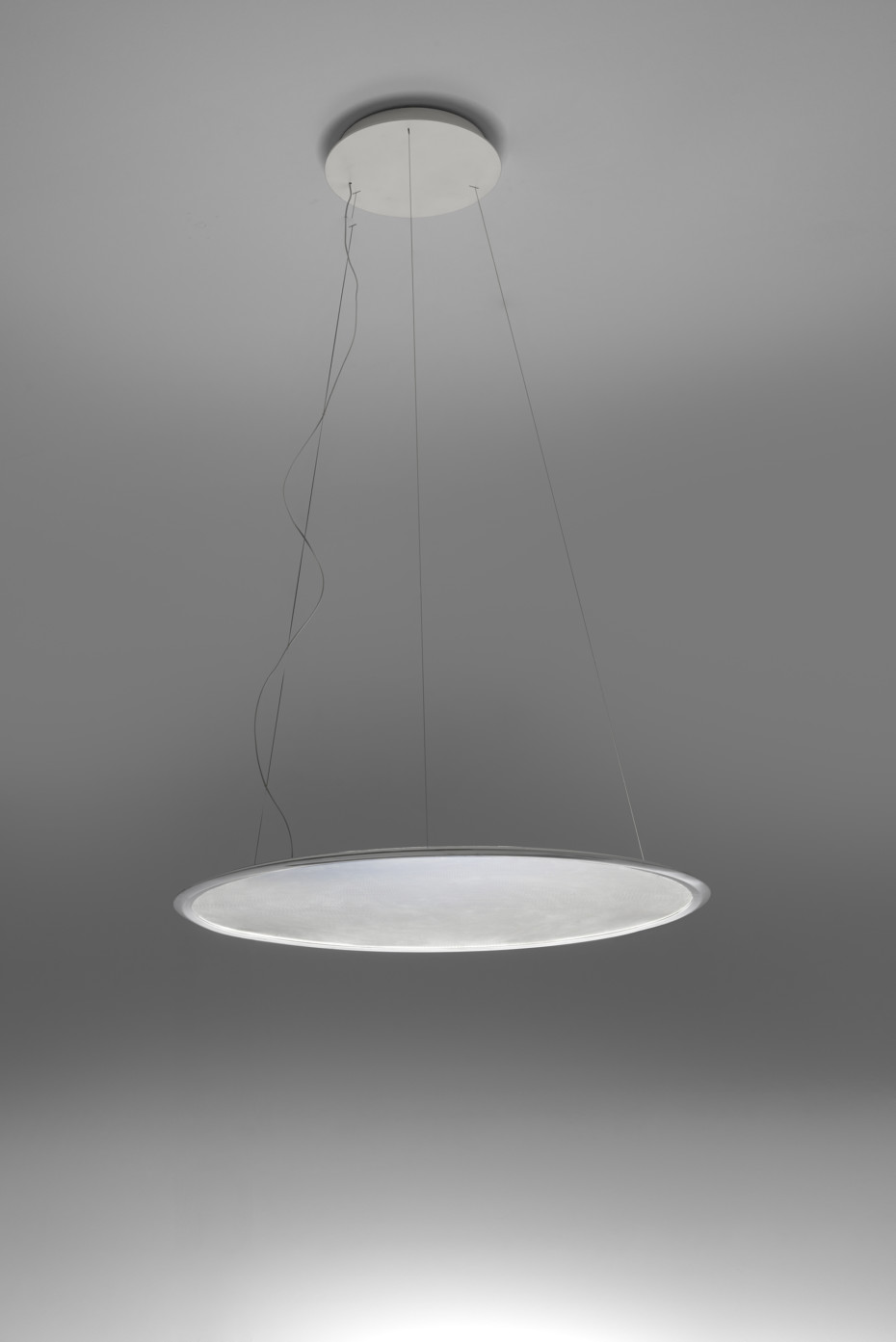 Discovery pendant lamp