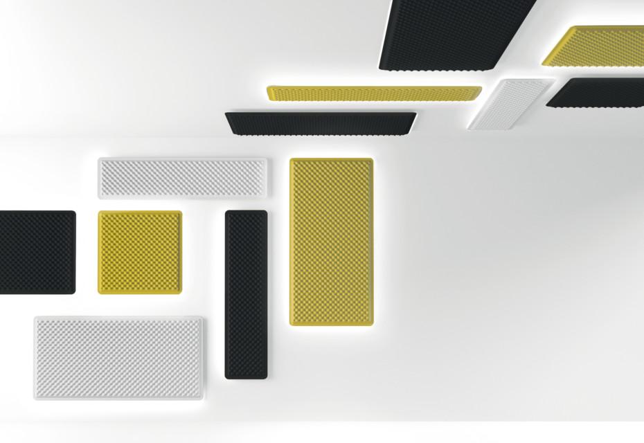 Eggboard Wall/ Ceiling