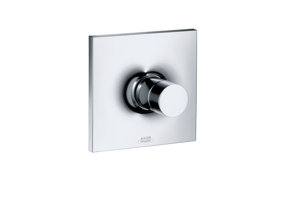 Axor Massaud Single lever shower mixer for concealed installation