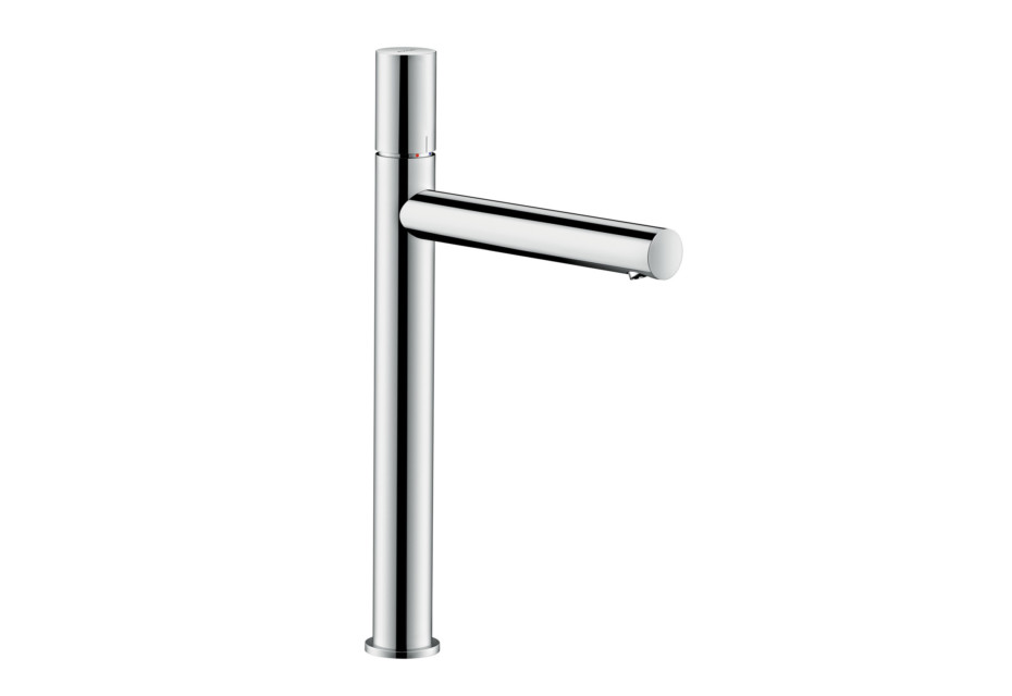 Axor Uno Single lever basin mixer 260, zero handle, without pull-rod