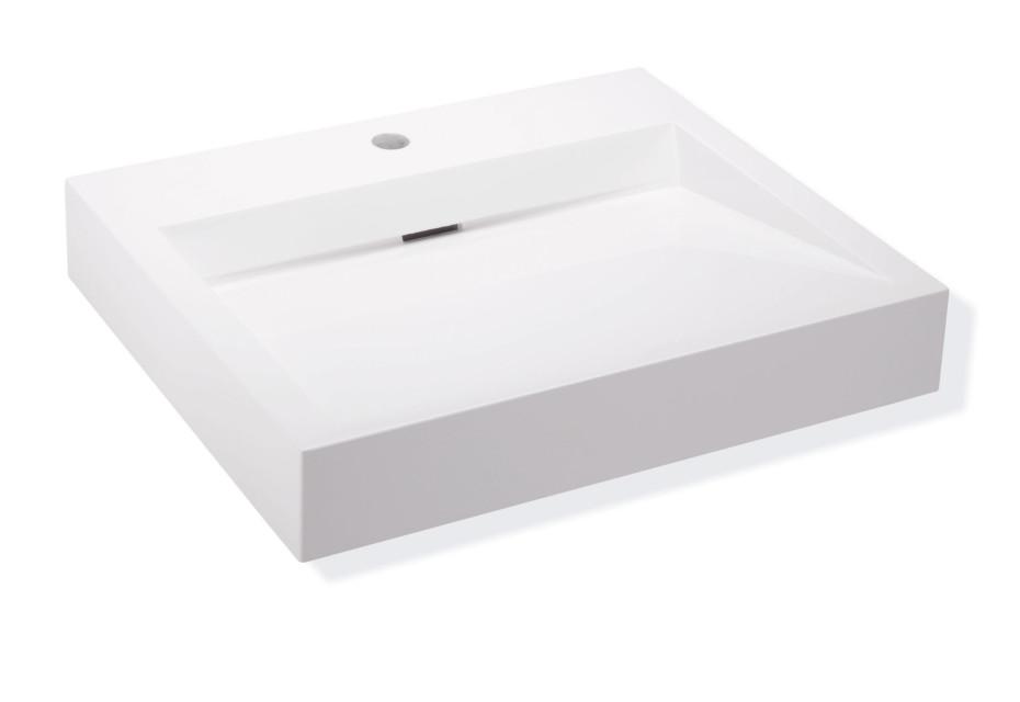 Washbasin 600 mm wide