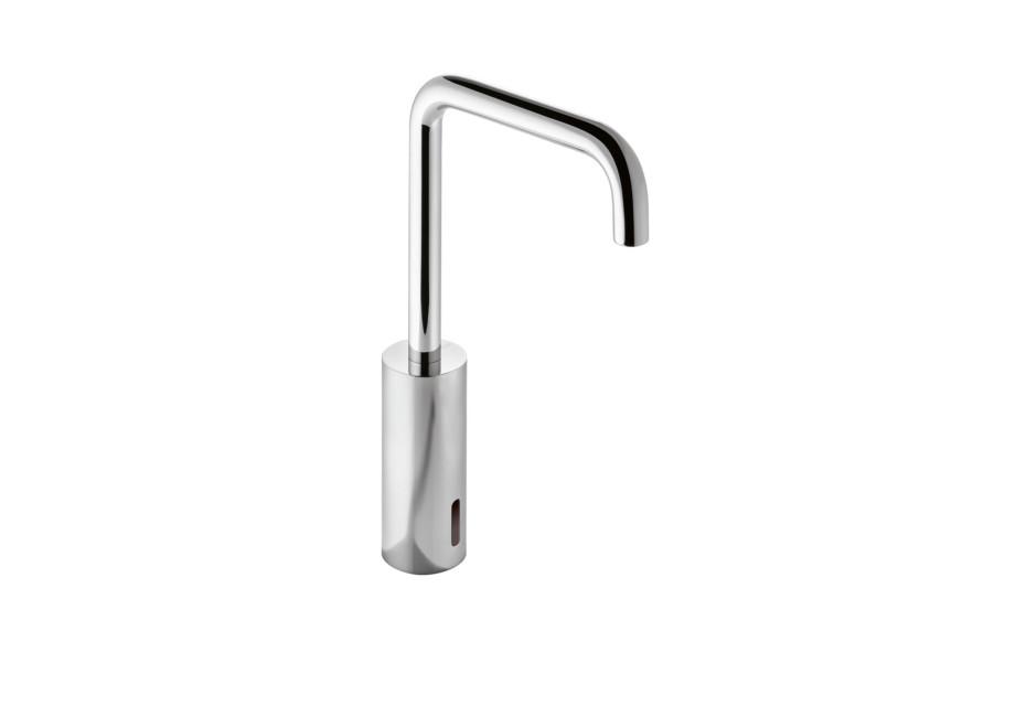 HEWI SENSORIC Electronic washbasin fitting AQ 477/801