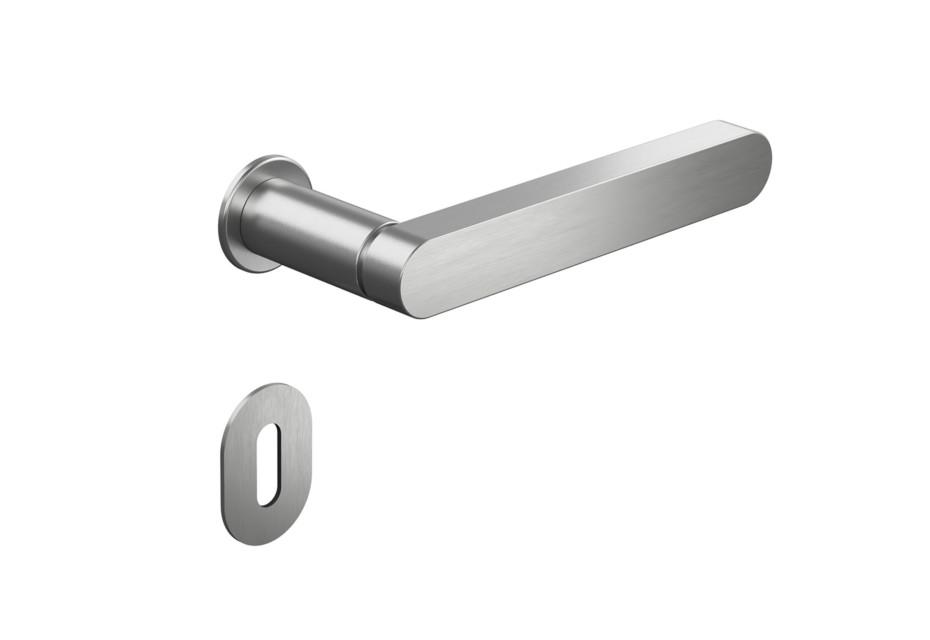 Standard door fitting
