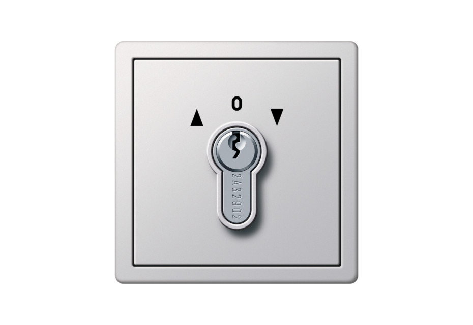 F100 key-switch