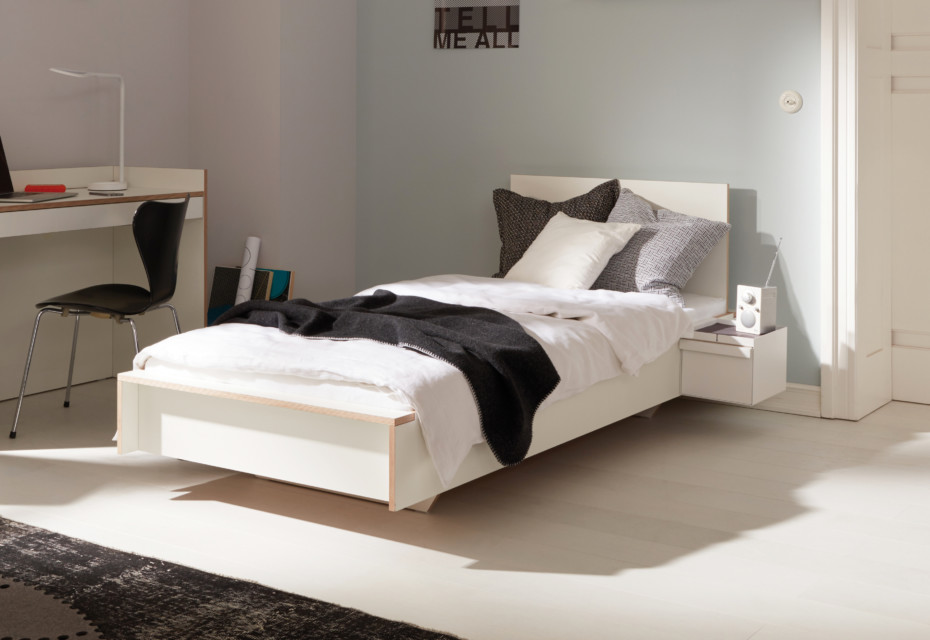 Flai singl bed