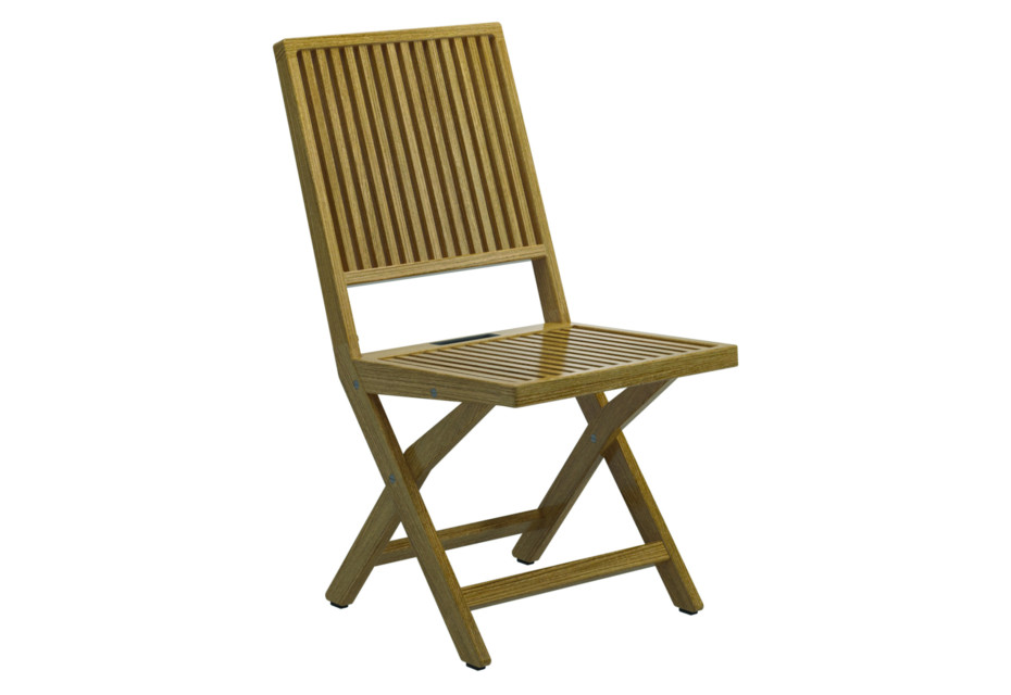 Voyager Folding Chair