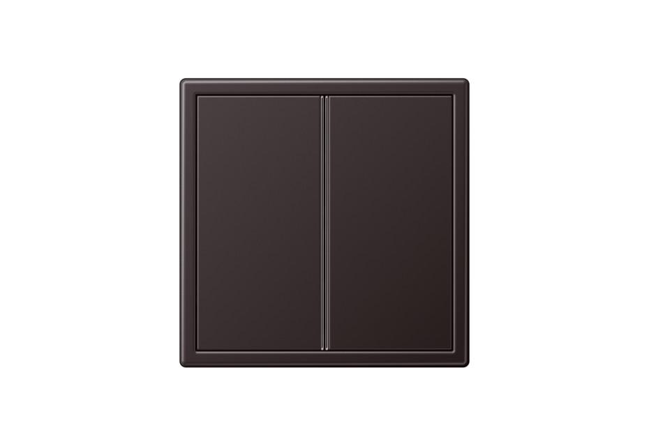 LS 990 F40 Tastsensor 2fach in dark