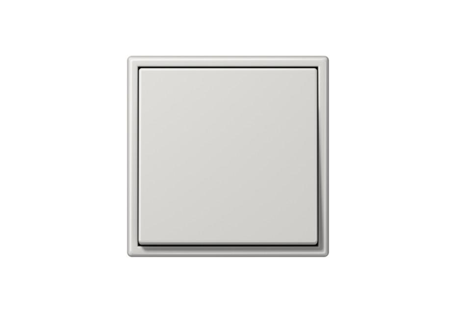 LS 990 Schalter in lichtgrau