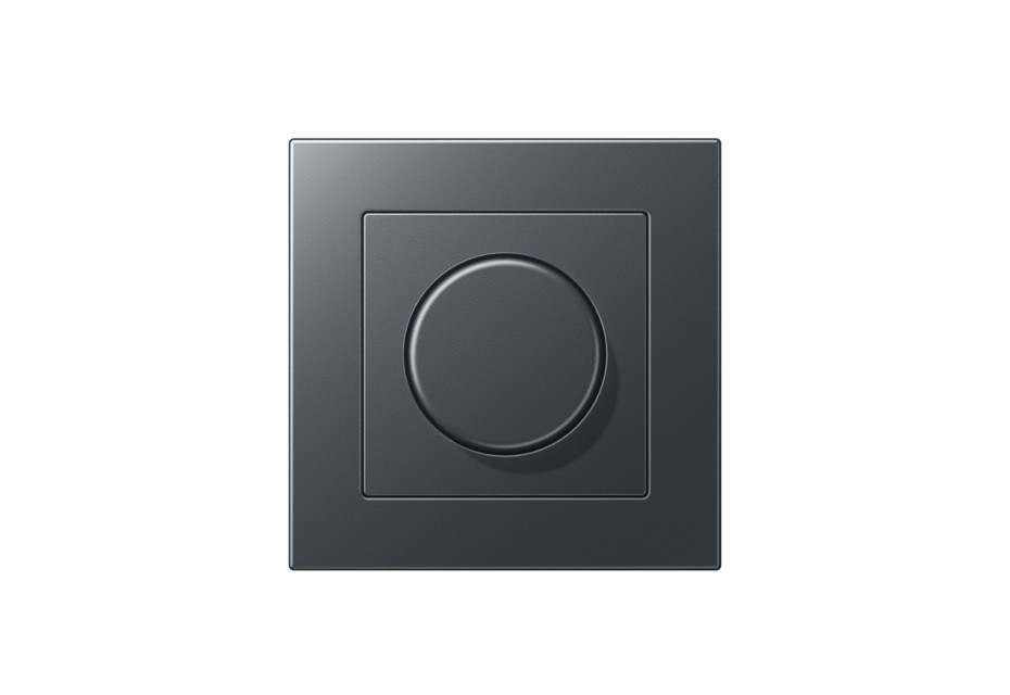 A 550 Rotary Dimmer anthracite