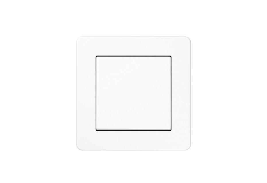 A Flow Schalter Weiß