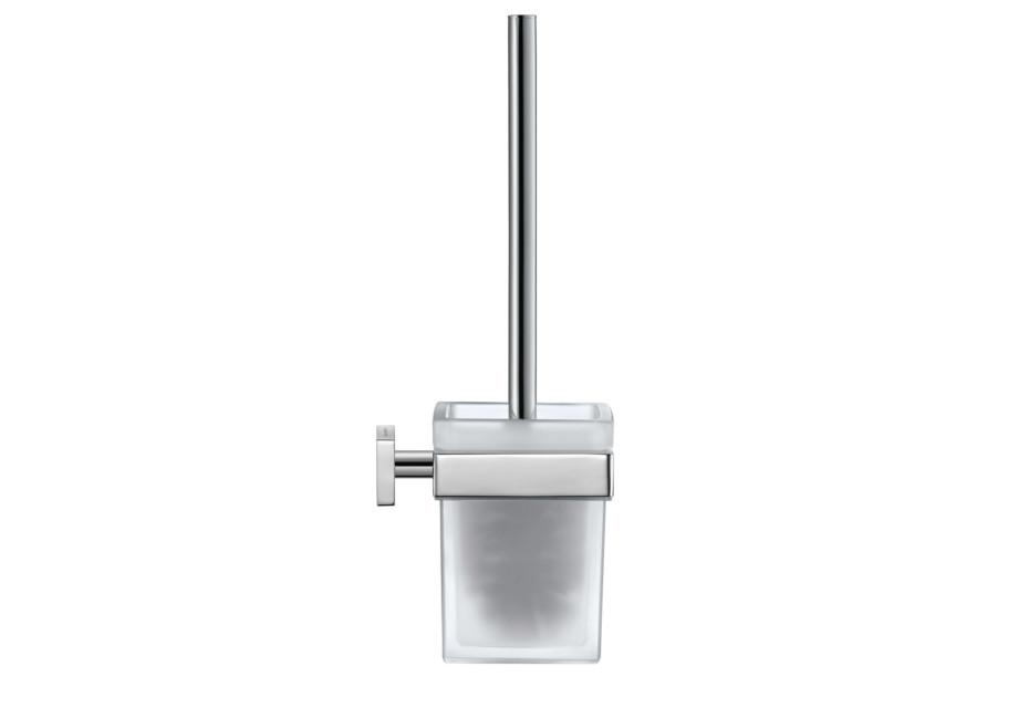 Karree toilet brush holder